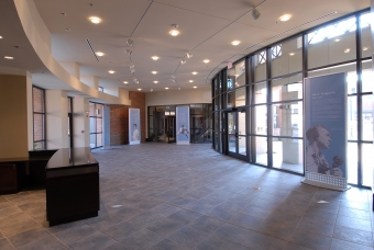 Timberlake Construction project - Oklahoma City Community Foundation Corporate Offices